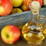 Nem imaginas o que faz à pele lavares o rosto com vinagre de maçã durante 5 dias