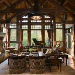 Isto sim, é uma verdadeira casa de sonho