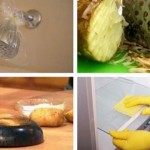 Estes 10 truques de limpeza vão deixar vários objectos como novos!