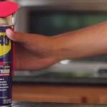 Sabe para que serve o spray WD-40? Vai ficar impressionado com estas 43 utilidades!