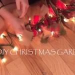 Dicas originais e baratas para uma decoração de Natal fantástica