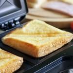 Truque para limpar tostadeira de maneira rápida e fácil