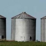 Transformaram velhos silos de uma quinta em uma casa de sonho…