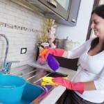 7 Truques tornarão a limpeza de superfícies difíceis muito fácil