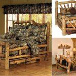 Verdadeira camas de sonho em madeira. Inspire-se…