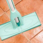 Truque muito simples para remover a sujidade das juntas das cerâmicas