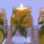 Remédio repelente dos mosquitos. Simples, natural e económico!