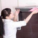 Acha difícil limpar o exaustor do fogão? Então tem de conhecer esta dica infalível para o deixar a brilhar!