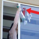 Mora num andar alto? Não deve ser fácil limpar os vidros. Veja um modo fácil e seguro de o fazer!