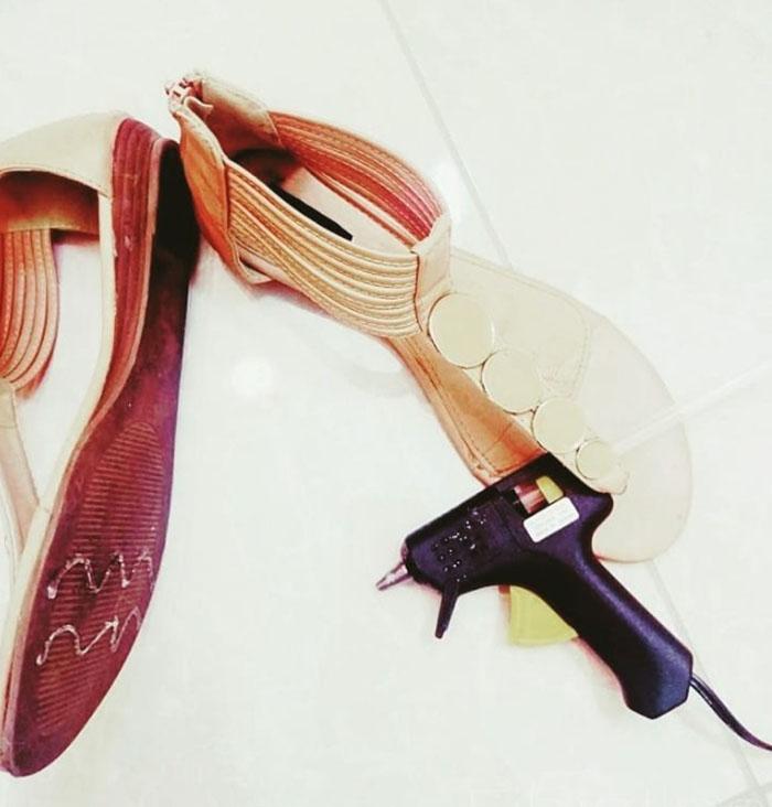 3 Formas de Deixar Sapatos Menos Escorregadios wikiHow