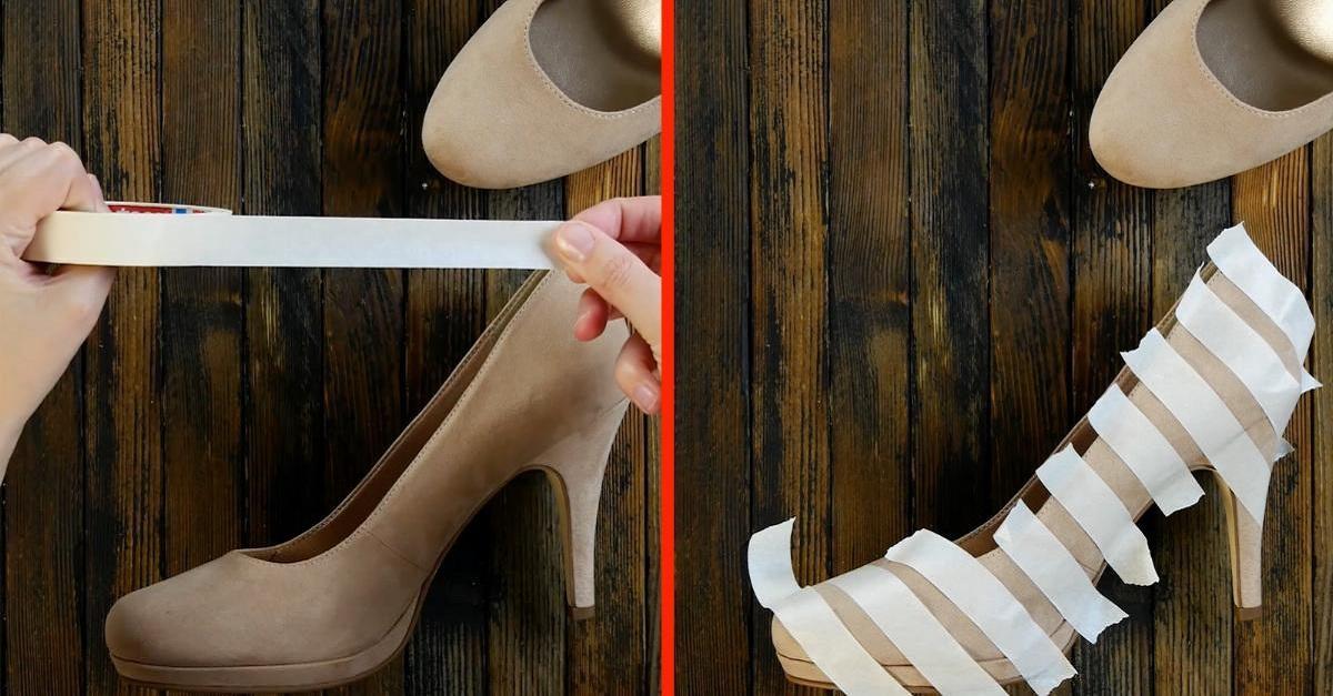5 Ideias para personalizar os sapatos