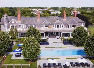 mansão de 40 milhões